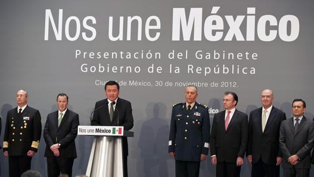 """Notas sobre las discusiones actuales en torno a los """"Centros de Gobierno"""""""