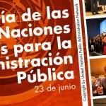 Día de la ONU para la Administración pública