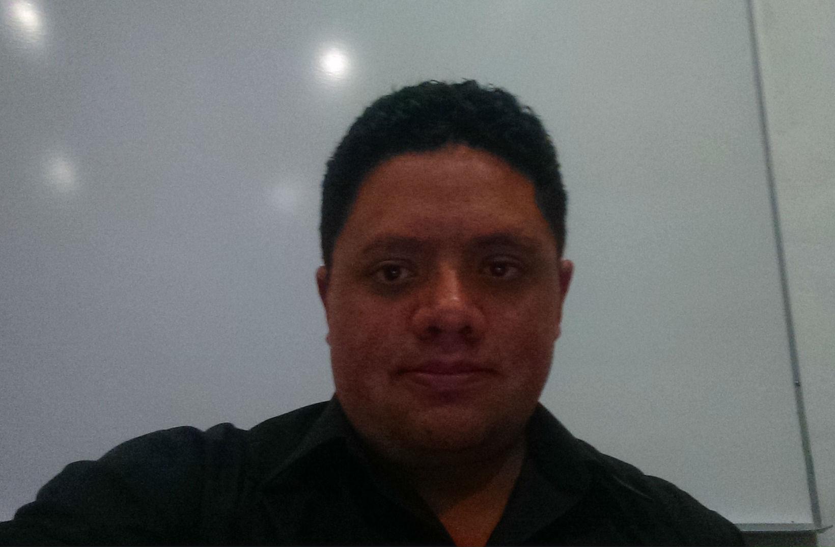 Ricardo Alvarado Andalón