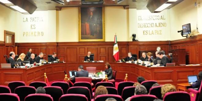 Nombramiento de jueces de la Suprema Corte Mexicana, ¿Nominación secreta, elección transparente?