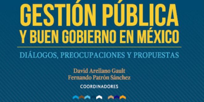 Gestión Pública y Buen Gobierno. Libro