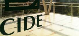 Seminarios en el CIDE