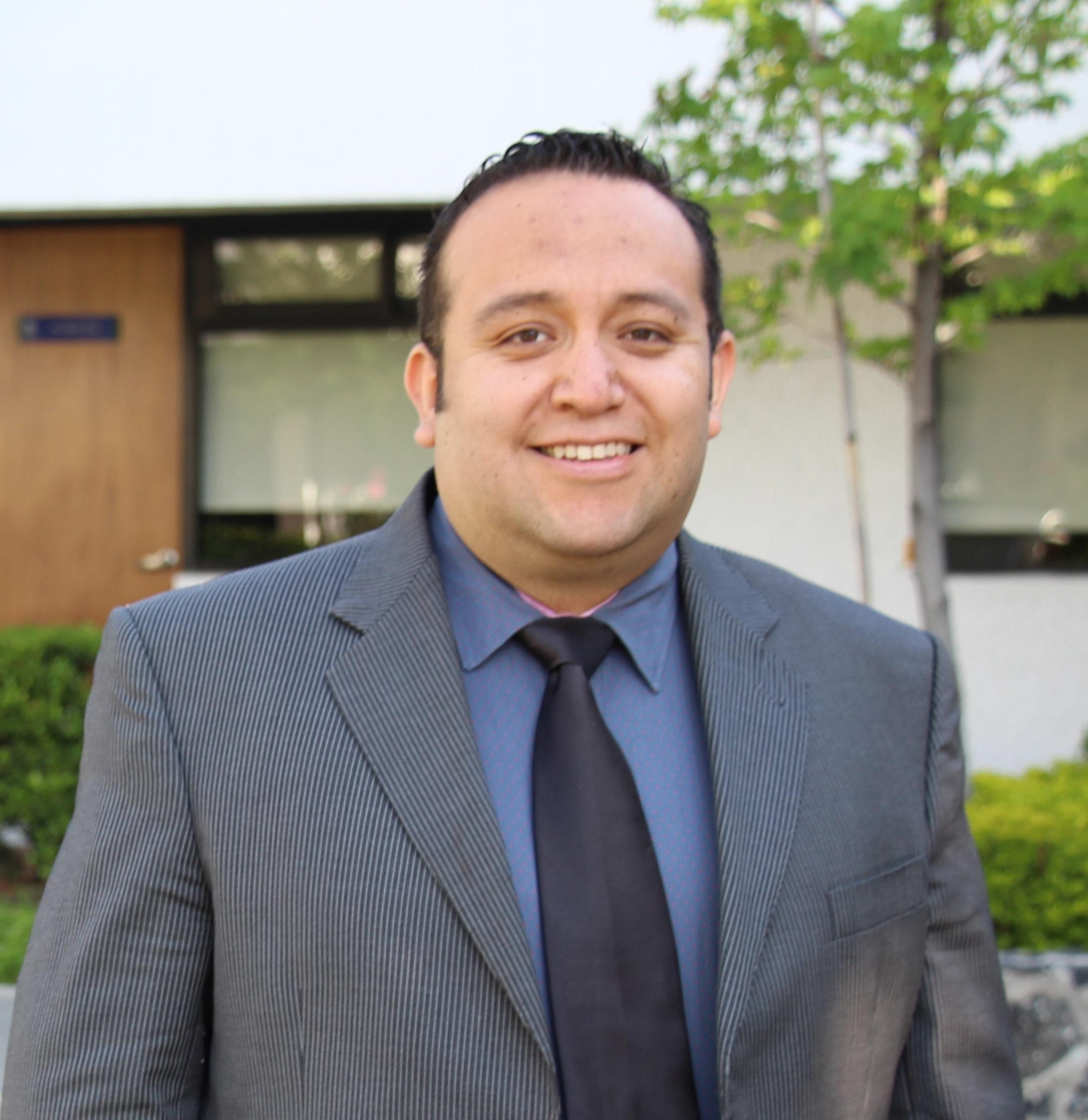 Luis Jair Trejo Alonso