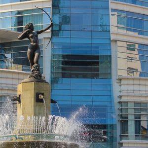 El CIDE y la agenda de investigación sobre ciudades