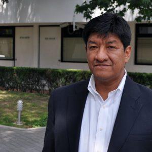 José Roldán Xopa